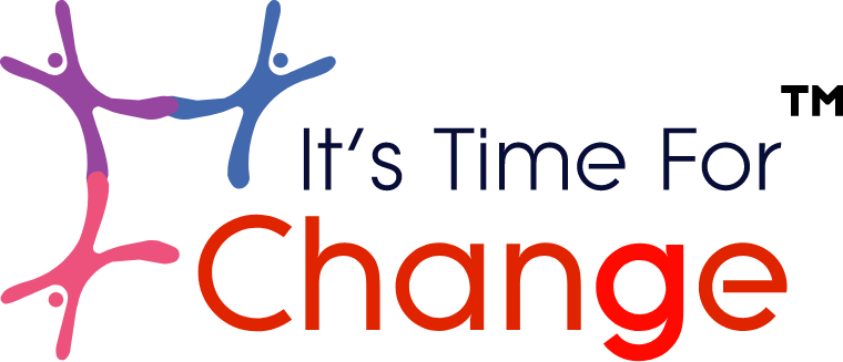 Its Time For Change Blog